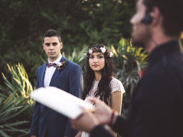 La boda de Andrés y Alejandra en Espartinas, Sevilla 41