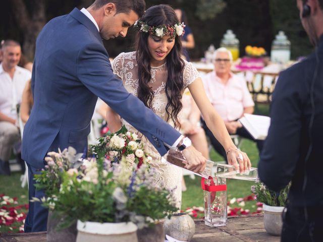 La boda de Andrés y Alejandra en Espartinas, Sevilla 51