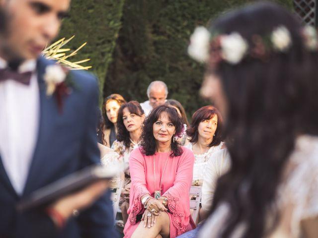 La boda de Andrés y Alejandra en Espartinas, Sevilla 52