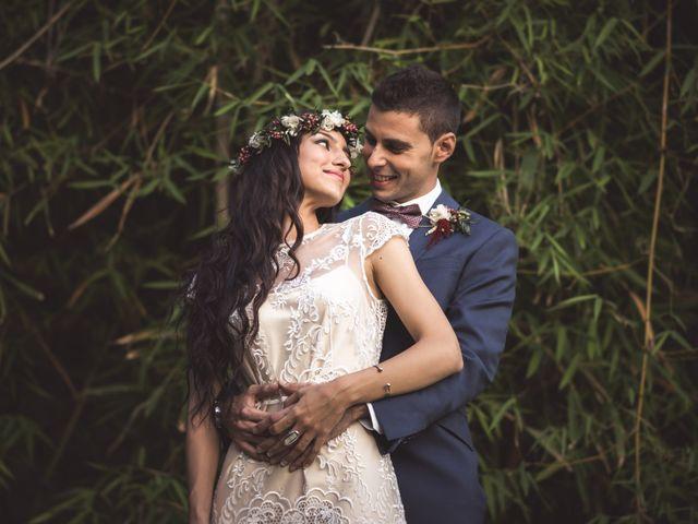 La boda de Andrés y Alejandra en Espartinas, Sevilla 67