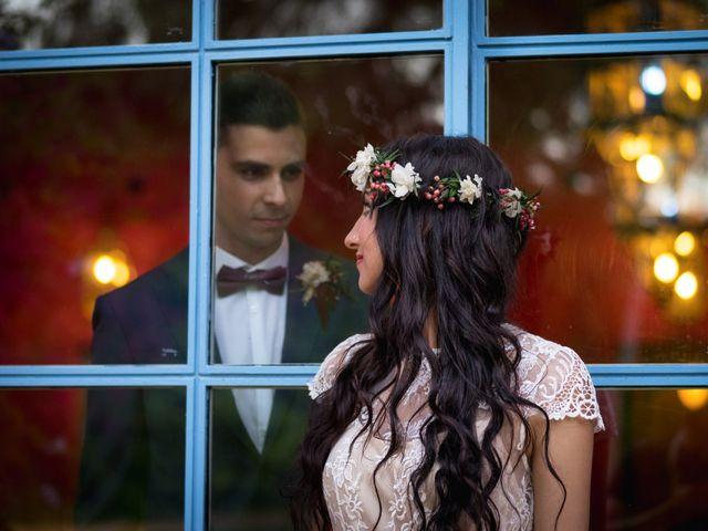 La boda de Andrés y Alejandra en Espartinas, Sevilla 69