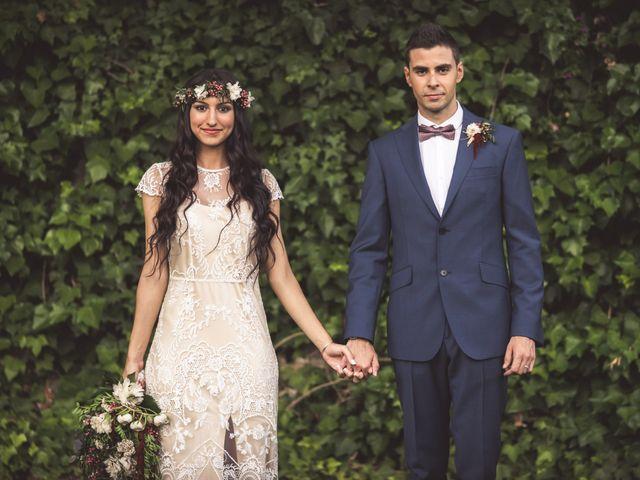 La boda de Andrés y Alejandra en Espartinas, Sevilla 70