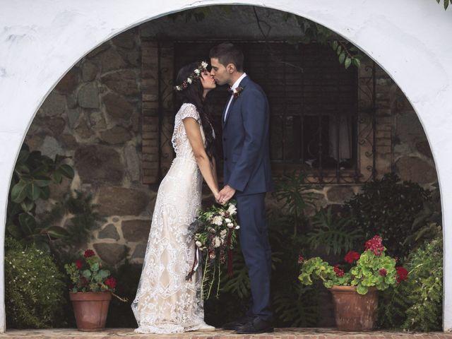 La boda de Andrés y Alejandra en Espartinas, Sevilla 71