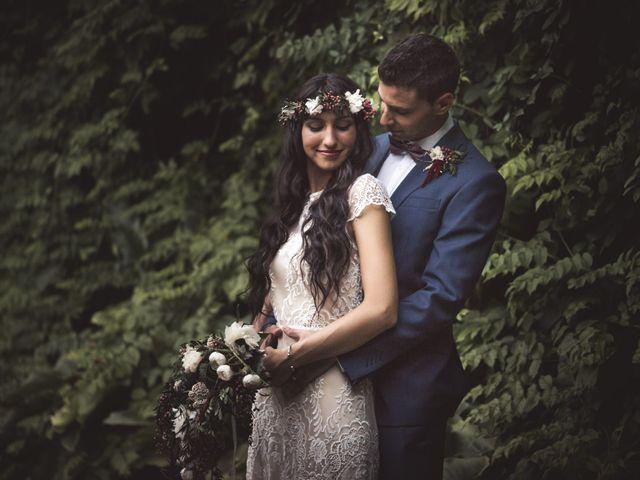 La boda de Andrés y Alejandra en Espartinas, Sevilla 74