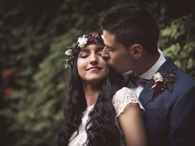 La boda de Andrés y Alejandra en Espartinas, Sevilla 75