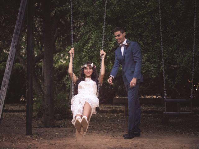 La boda de Andrés y Alejandra en Espartinas, Sevilla 78