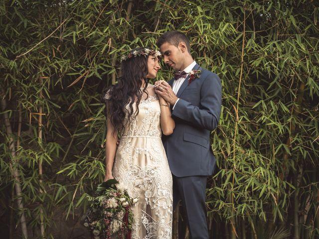 La boda de Andrés y Alejandra en Espartinas, Sevilla 79