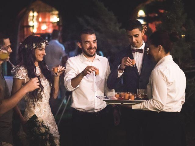 La boda de Andrés y Alejandra en Espartinas, Sevilla 87