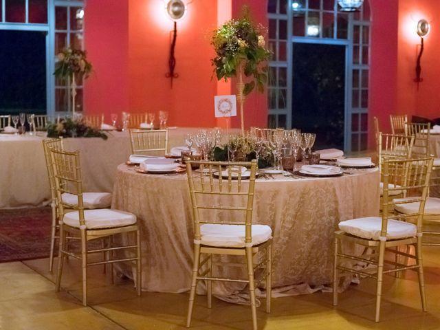 La boda de Andrés y Alejandra en Espartinas, Sevilla 90