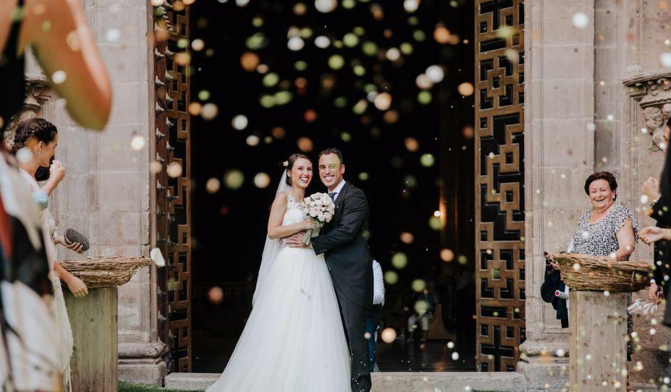 La boda de Julio Alberto y Esther en Murcia, Murcia