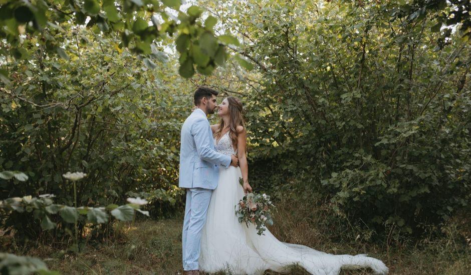 La boda de Marc y Sonia en Tarragona, Tarragona