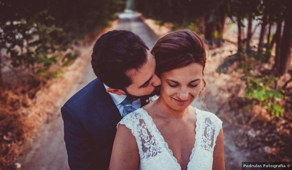 La boda de Manuel y Cristina en Albacete, Albacete
