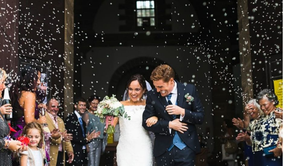 La boda de Jorge y Mónica en Cádiz, Cádiz