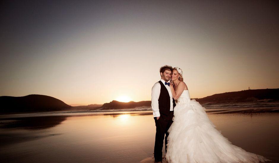 La boda de Roberto y Ester en Logroño, La Rioja
