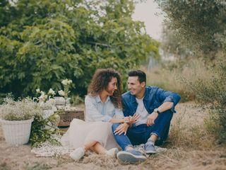 La boda de Niria y Jose 2