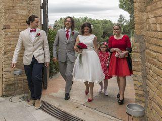 La boda de Eva y Jose Carlos 2