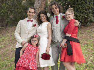 La boda de Eva y Jose Carlos 3