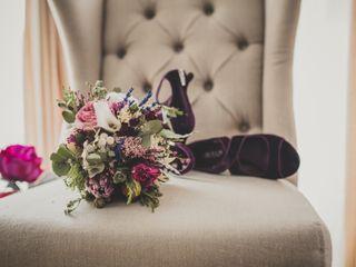 La boda de Olga y Jorge 3