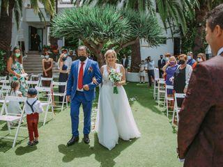 La boda de Marcelo y Jessica 1