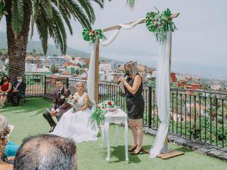 La boda de Marcelo y Jessica 3