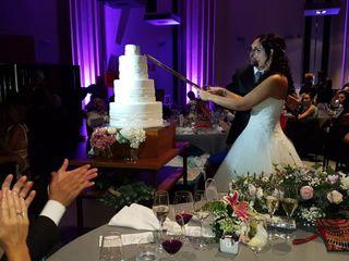 La boda de Sandra y Marc 1