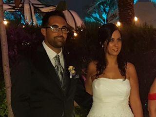 La boda de Sandra y Marc 2
