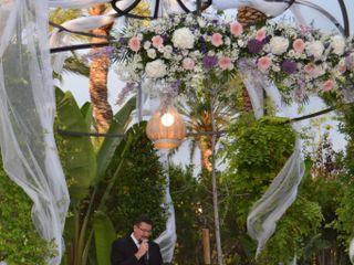 La boda de Sandra y Marc 3