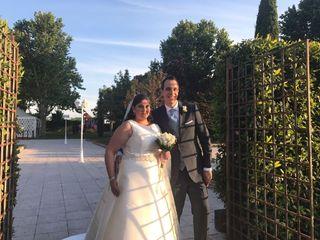 La boda de Marta y Borja