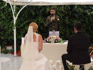 La boda de Rocío y Gonzalo 3