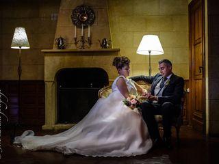 La boda de Judith y Carlos 3