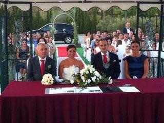 La boda de Carmen y Felipe