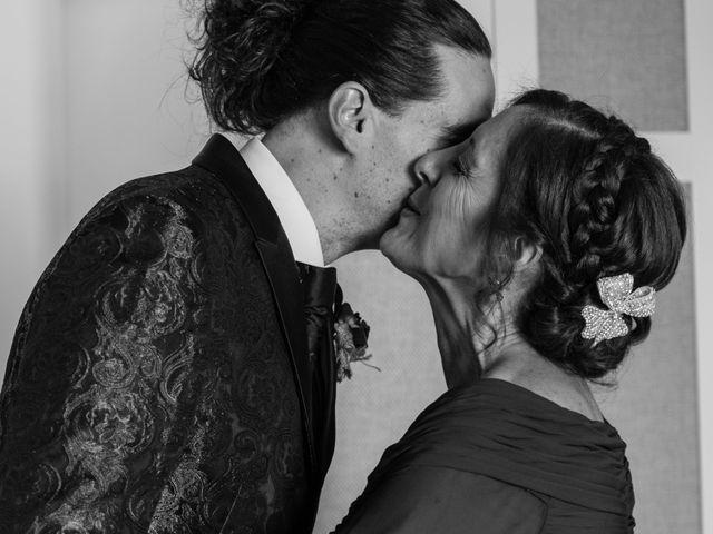 La boda de Hugo y Andrea en Olmedo, Valladolid 6