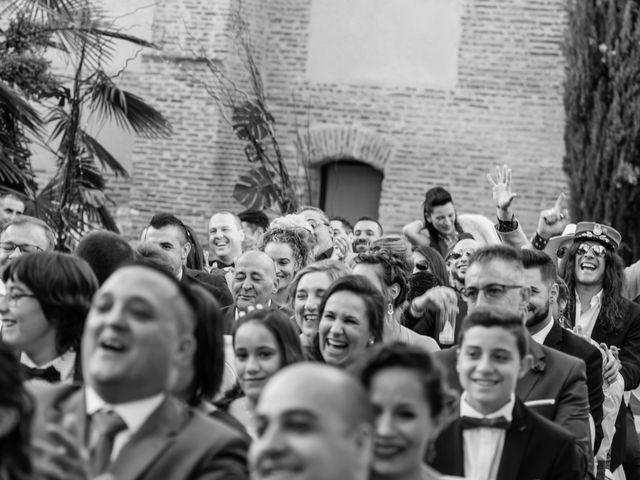 La boda de Hugo y Andrea en Olmedo, Valladolid 17