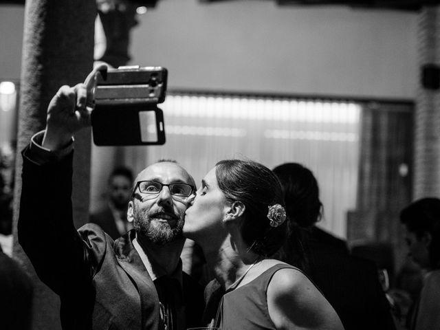 La boda de Hugo y Andrea en Olmedo, Valladolid 23