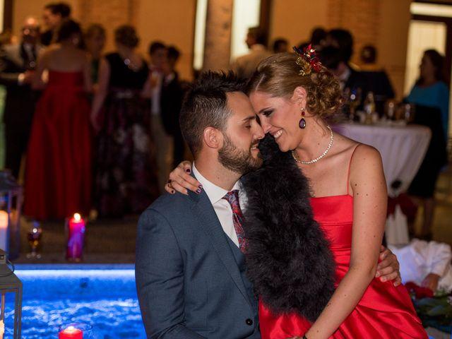 La boda de Hugo y Andrea en Olmedo, Valladolid 25