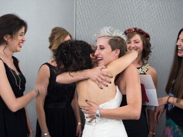 La boda de Hugo y Andrea en Olmedo, Valladolid 27