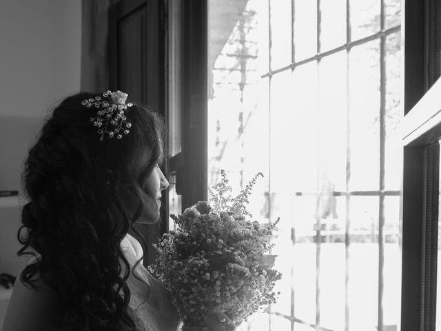 La boda de Fidel y Zoraya en Alora, Málaga 21