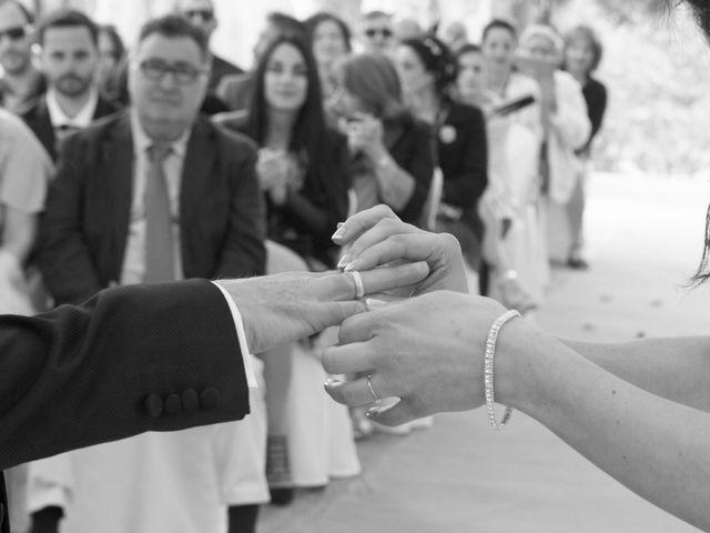 La boda de Fidel y Zoraya en Alora, Málaga 26