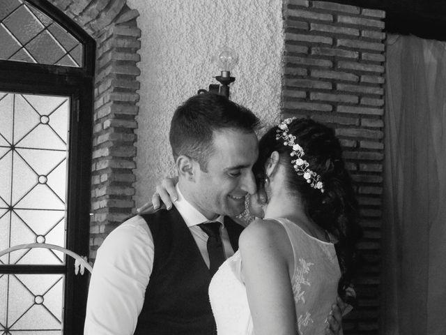La boda de Fidel y Zoraya en Alora, Málaga 46