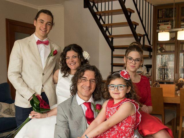 La boda de Jose Carlos y Eva en Rubi, Barcelona 3
