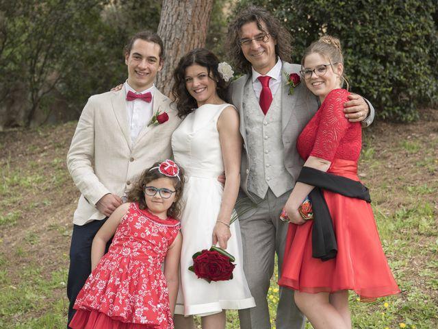La boda de Eva y Jose Carlos