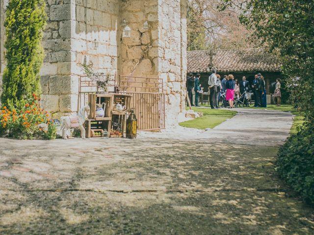 La boda de Jorge y Olga en Villanubla, Valladolid 32