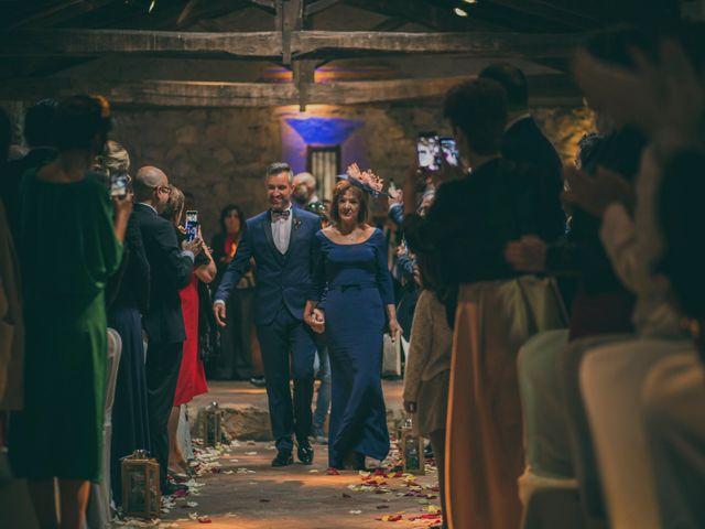 La boda de Jorge y Olga en Villanubla, Valladolid 41