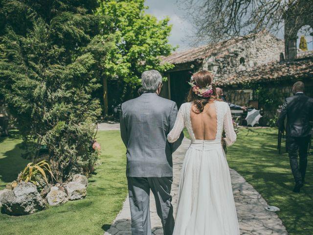 La boda de Jorge y Olga en Villanubla, Valladolid 40
