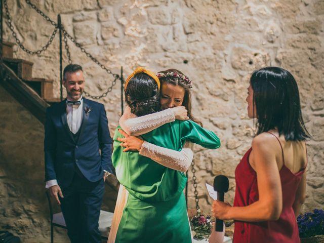 La boda de Jorge y Olga en Villanubla, Valladolid 44
