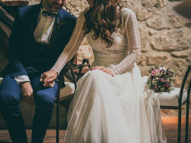 La boda de Jorge y Olga en Villanubla, Valladolid 45