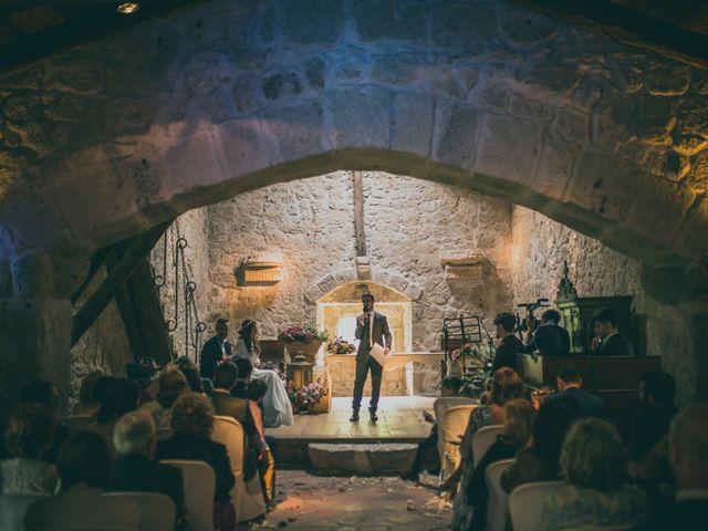 La boda de Jorge y Olga en Villanubla, Valladolid 42