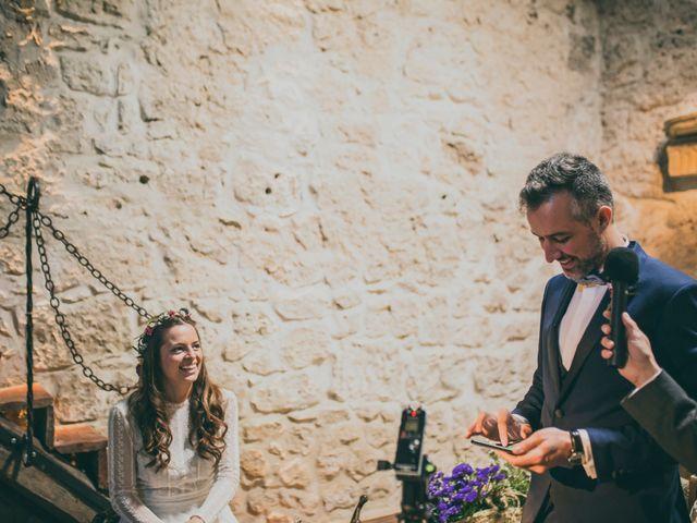 La boda de Jorge y Olga en Villanubla, Valladolid 46