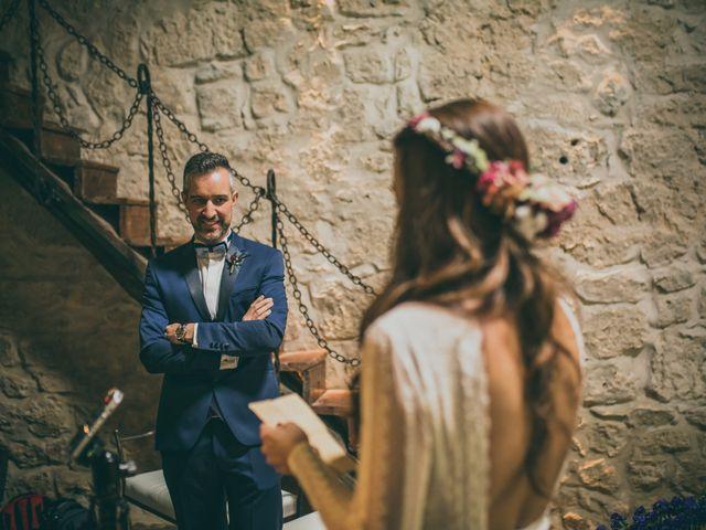 La boda de Jorge y Olga en Villanubla, Valladolid 47