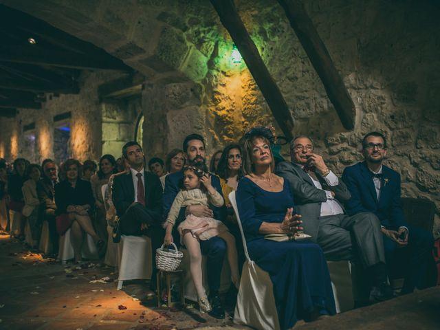 La boda de Jorge y Olga en Villanubla, Valladolid 49